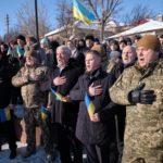 Глава Донецкой области и мэр Бахмута фактически агитировали за потенциального кандидата в Президенты