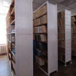 Бахмутській бібліотеці для людей з вадами зору пообіцяли комп'ютери  та нові книги
