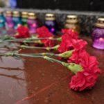 В Маріуполі сьогодні оголошено день жалоби