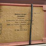 Бахмутской библиотеке для слабовидящих пообещали компьютеры и новые книги