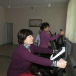 На Донеччині відкрили центр розвитку для людей похилого віку та людей з інвалідністю