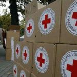 Волонтери Червоного Хреста України за 4 роки витратили 690 млн грн на допомогу на Донбасі