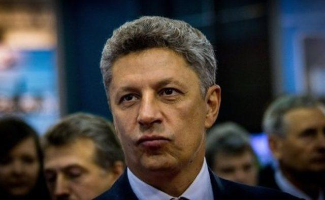 ЦВК зареєструвала вже 20 кандидатів в президенти України