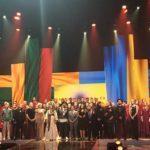 Україна та Литва спільно зібрали для Донбасу 110 тисяч євро