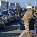 """На КПВВ """"Майорське"""" можливі затримки під час пропуску людей зранку"""