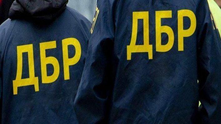 ООС та ДБР не можуть розібратися хто кого затримав на хабарі на Донеччині