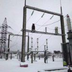 Полиция проверит законность передачи электроэнергии в ОРДЛО от украинского госпредприятия