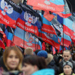 """2018 в ОРДЛО: зміна влади, """"вибори"""" та їх наслідки"""