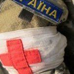 На Донбасі з'явилися перші підрозділи медичної евакуації