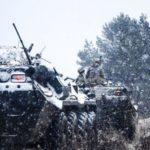 Штаб ООС: На Донбасі вдвічі зменшилась кількість обстрілів, але бойовики почали гатити з мінометів
