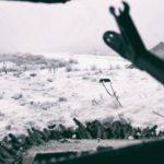 ООС: Бойовики гатили з важкого озброєння. Один боєць ЗСУ постраждав