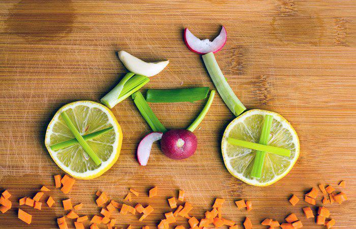 Поради про раціон, дієти, вегетаріанство та мотивацію до тренувань від тренера з Бахмута