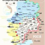 Як доїхати на Донбас (Розклади, маршрути)