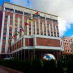 Украинская делегация покинула заседание гуманитарной группы по Донбассу в Минске