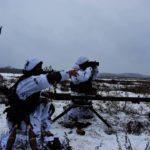 За добу, через обстріли бойовиків, поранено 1 українського військового, — Штаб ООС