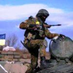 Окупанти поранили трьох бійців ЗСУ, а українські військові підірвали їм склад боєприпасів, — Штаб ООС
