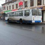 """КП """"БАХМУТЕЛЕКТРОТРАНС"""" придбає новий тролейбус"""
