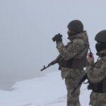 Штаб ООС: Боевики на Донбассе увеличили калибр своего оружия. Один военный ВСУ ранен