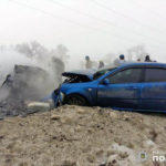 Водія, який вижив в смертельній ДТП біля Мар'їнки, затримали