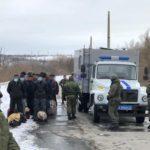 Україні передали кілька десятків в'язнів з окупованих територій