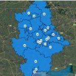 Где в Донецкой области можно будет проголосовать на выборах Президента. Список