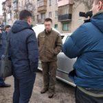 Штаб ООС: Командир Нацгвардії з Донеччини вимагав гроші за прийом в ряди НГУ