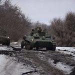 Штаб ООС: Біля Світлодарська бойовики пішли у наступ. Однак військові ЗСУ захопили одного з них