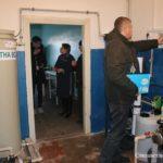 В 6 прифронтових школах Донеччини з'явились нові очисні системи для води