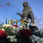 У Бахмуті вшанували пам'ять загиблих в Афганістані