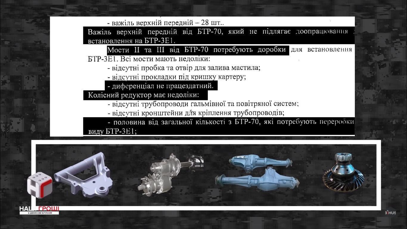 Контрабанда в оборонній сфері України