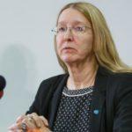 Уряд дозволив Супрун виконувати обов'язки очільниці МОЗ