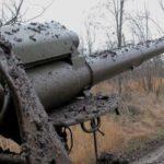 Жилые кварталы Горловки и Светлодарска оказались под усиленным огнем боевиков, - ОБСЕ