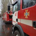 На Донеччині в пожежі загинули 4 людини. Двоє з них – діти (ФОТО)
