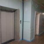 В Бахмутській лікарні досі не запустили ліфт
