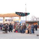 При перетині КПВВ на Луганщині помер літній чоловік