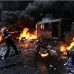 Історія Революції Гідності: 5 років тому в ці дні на Майдані почались масові смерті (Фото, Відео)