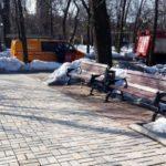 В оккупированном Донецке прогремели несколько взрывов