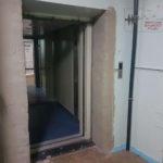 """В Бахмутский ЦРБ попытались обмануть """"журналюг"""", что в больнице таки запустили лифт"""
