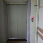 """В Бахмутській ЦРЛ спробували обдурити """"журналюг"""", що в лікарні таки запустили ліфт"""