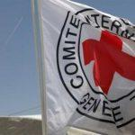 Красный Крест доставил большой груз гумпомощи на оккупированный Донбасс