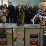 На Донеччині голову сільської ради відправили під варту за організацію місцевого референдуму 2014 року