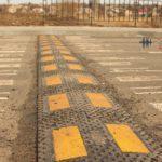 Директор КП БККП посоветовал, что делать пешеходам и водителям пока на дорогах нет разметки
