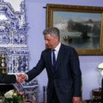 Один з кандидатів в Президенти став фігурантом кримінальної справи через зустріч з Медведєвим в Москві