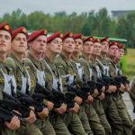 В Україні відзначають День Національної гвардії України