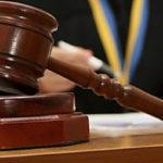 """На Донеччині засудили самоназвану """"суддю """"Верховного суду """"ДНР"""" на 10 років"""
