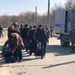 Україні передали ще 60 в'язнів з ОРДЛО
