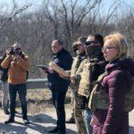Украине передали еще 60 заключенных из ОРДЛО