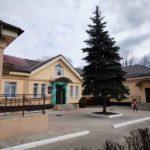 В Селидово открыли капитально отремонтированную амбулаторию (ФОТО)