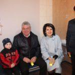 В одному з сіл Донеччини відкрили медичний пункт, який не працював 2 роки