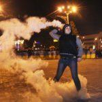 5 лет назад на проукраинском митинге в Донецке произошли первые масштабные столкновения